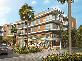 The Residences at Pacific City - Huntington Beach