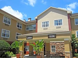 Furnished Studio - Orlando - Lake Mary - 1036 Greenwood Blvd - Heathrow