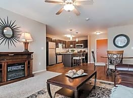 Silver Waters 55+ Community - Grand Forks