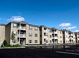 Lorain Pointe Senior Apartments - Lorain