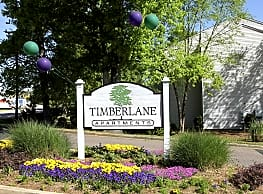 Timberlane Apartments - Spartanburg
