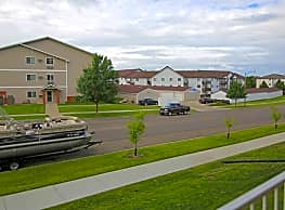Boulder Apartments - Bismarck