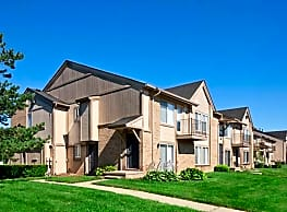 Lakeside Terraces - Sterling Heights