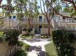 Sandpointe Cove Townhomes - Newport Beach