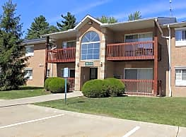 Glenwood Pointe Apartments - Twinsburg