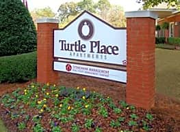 Turtle Place Apartments - Montgomery
