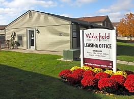Wakefield Forest Apartments and Townhomes - Southfield