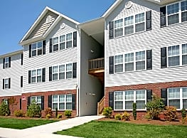 The Pointe at Peters Creek - Winston-Salem