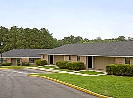 Deer Wood Apartments - Statesboro