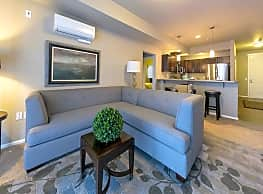 Point Ruston - Copperline Apartments - Tacoma