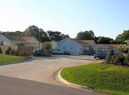 Booth Place Apartments - Warner Robins