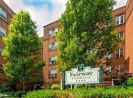 Fairway Marchmont Terrace Apartments - Shaker Heights