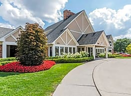 Rudgate Manor - Sterling Heights