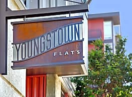 Youngstown Flats - Seattle