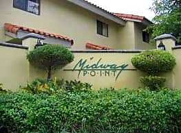Midway Point Townhomes - Miami