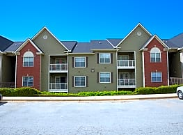 Steeple Crest Luxury Apartments - Phenix City