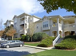 Tower Place Apartments - Concord