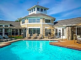 The Crossings At Red Mill - Virginia Beach