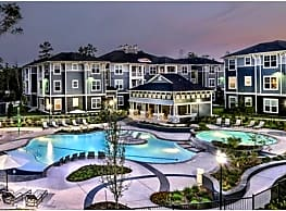 The Retreat at Woodlands - The Woodlands