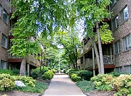 Highland Terrace Apartments - Knoxville