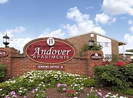 Andover Apartments - Norfolk