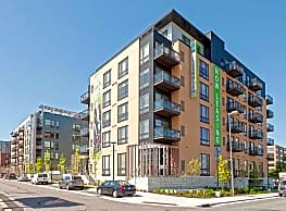 Millennium at West End Apartments - Saint Louis Park