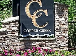 Copper Creek Apartments - Milton