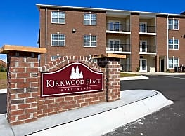 Kirkwood Place Apartments - Burlington
