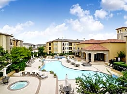 Amalfi At Tuscan Lakes - League City