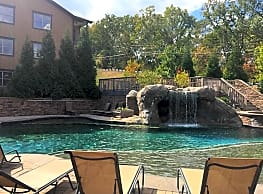Hayden Place Apartments - Chattanooga