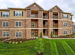 The Heights at Delaware Ridge - Kansas City