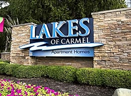 Lakes Of Carmel - Carmel