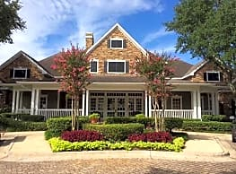 The Lodge At West Oaks - Houston