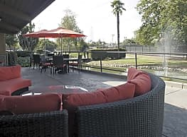 Rivercrest Apartments - Sacramento