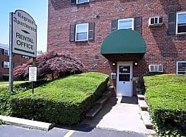 The Regency Apartments - Bensalem
