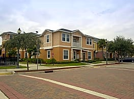 MerryPlace Apartment Homes - West Palm Beach