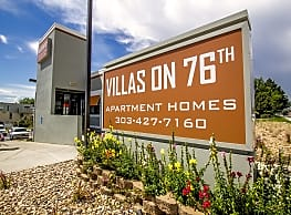 Villas on 76th - Denver