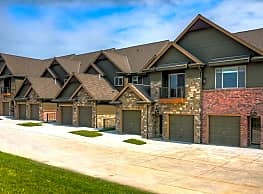Bellbrook Townhome Apartments - Gretna
