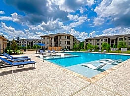 Capri Villas At The Lake - Conroe