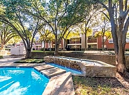 Chatham Court and Reflections Apartments - Dallas