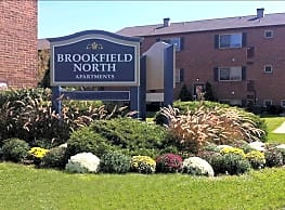 Brookfield North Apartments - Vandalia