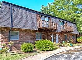 Cambridge Manor Apartments - Herrin