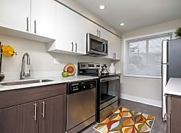 North Lane Apartments - Conshohocken