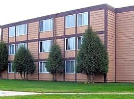 Spring Special on 2 Bedroom Apartment for Rent - Eveleth