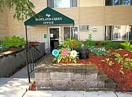 Scotland Green Apartments - Mounds View
