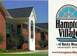 Hampton Village of Rocky Mount - Rocky Mount