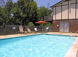 The View Apartment Homes - Alabaster