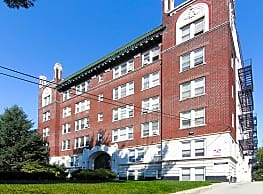 Franklin Towers - Bloomfield