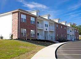 Forrest Hills Apartments - Hot Springs