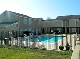 Sonoma Apartment Homes - College Station
